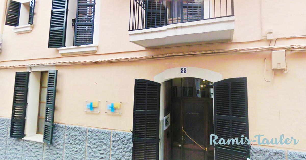 Clinica Ramis Tauler Sa Pobla Mallorca