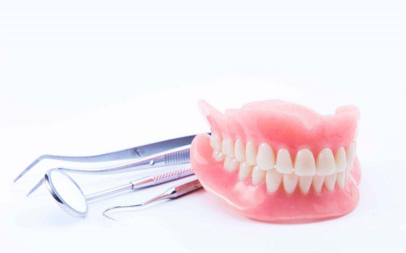 prótesis dentales clínica dental sa pobla mallorca