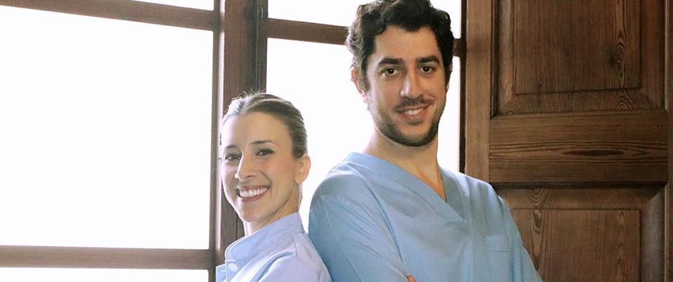 Doctores Expertos en Invisalign Equipo Clinica Dental Sa Pobla Ramis Tauler
