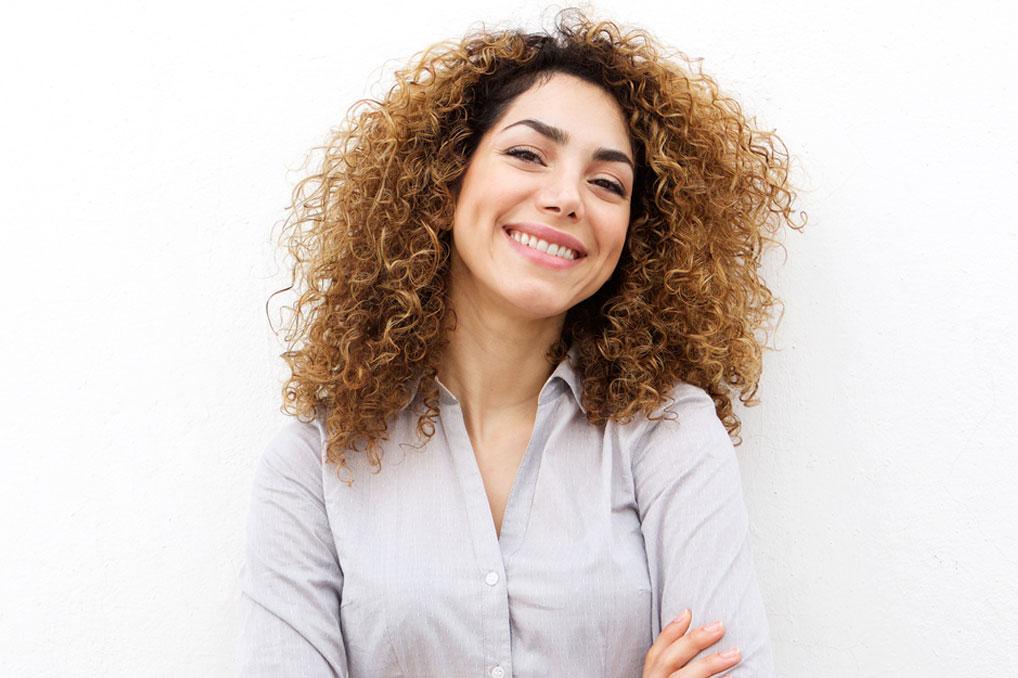 Brackets Trasnparentes dentales de Ortodoncia - Clinica Ramis Tauler
