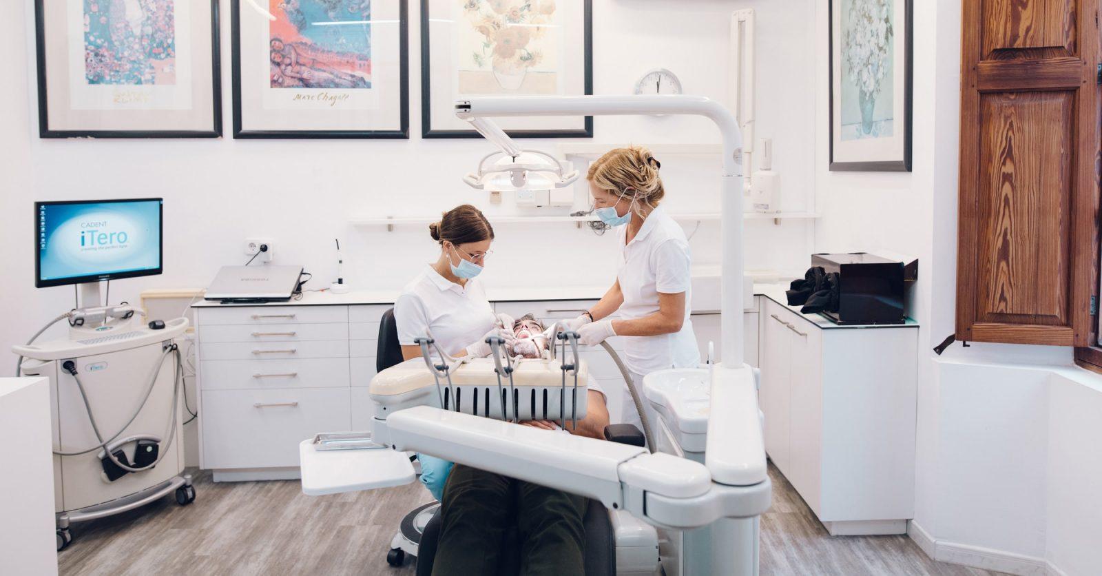 Ortodoncia - Clínica Dental en Sa Pobla Mallorca - Clínica Ramis Tauler